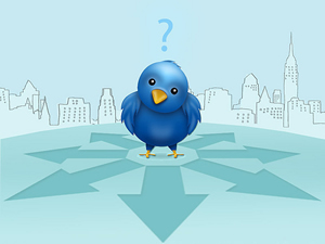 twitter questions b2b marketing