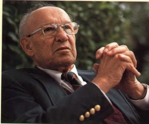 Marketing IS Business: The Wisdom of Peter Drucker