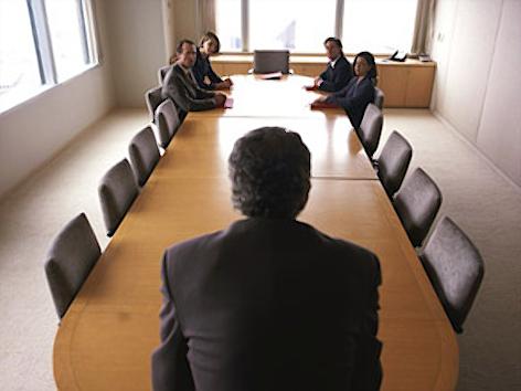B2B Marketing Leadership gap