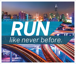 Focus On Customers and Run Like Never Before