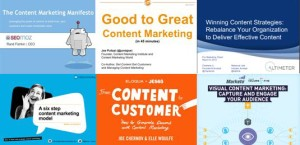 The 6 Best Slideshare Decks on Content Marketing