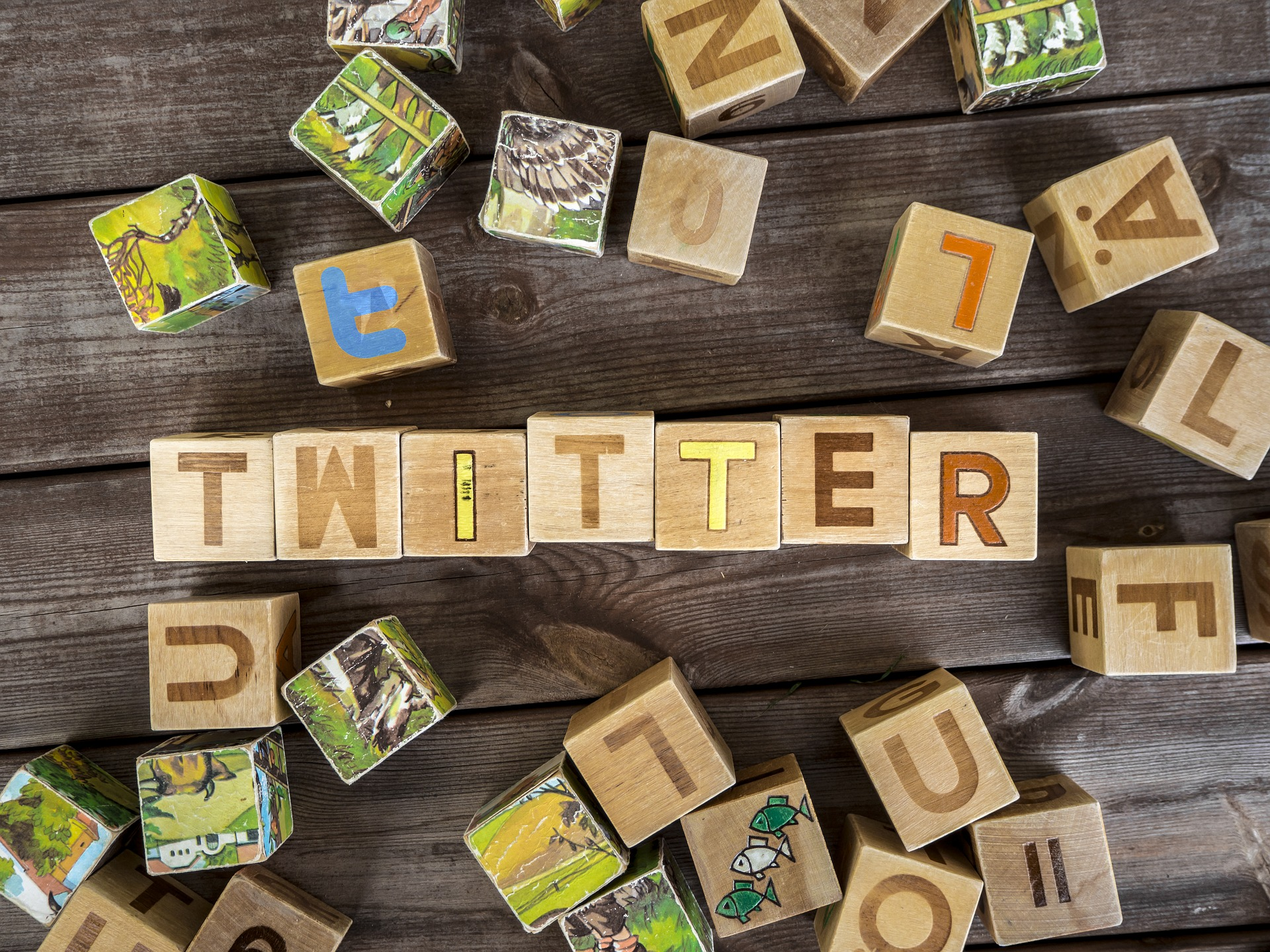 10 Tips For Twitter Success From A B2B Twitterer Of The Year