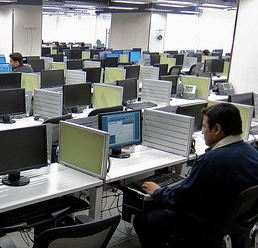 sales call center that works
