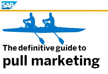 Pull Marketing Infographic