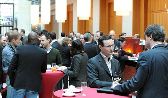 Best Marketing Conferences 2013