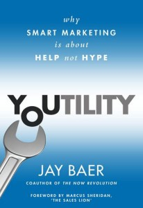 Marketing That Helps People? An Interview With Jay Baer
