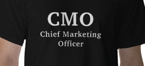 Good Time to be a CMO