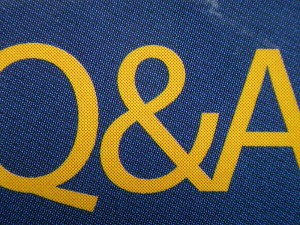 9 questions on content marketing