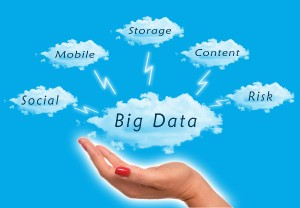 Big Data Is Driving Content Marketing Strategy