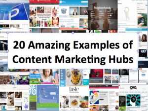 20 content marketing examples