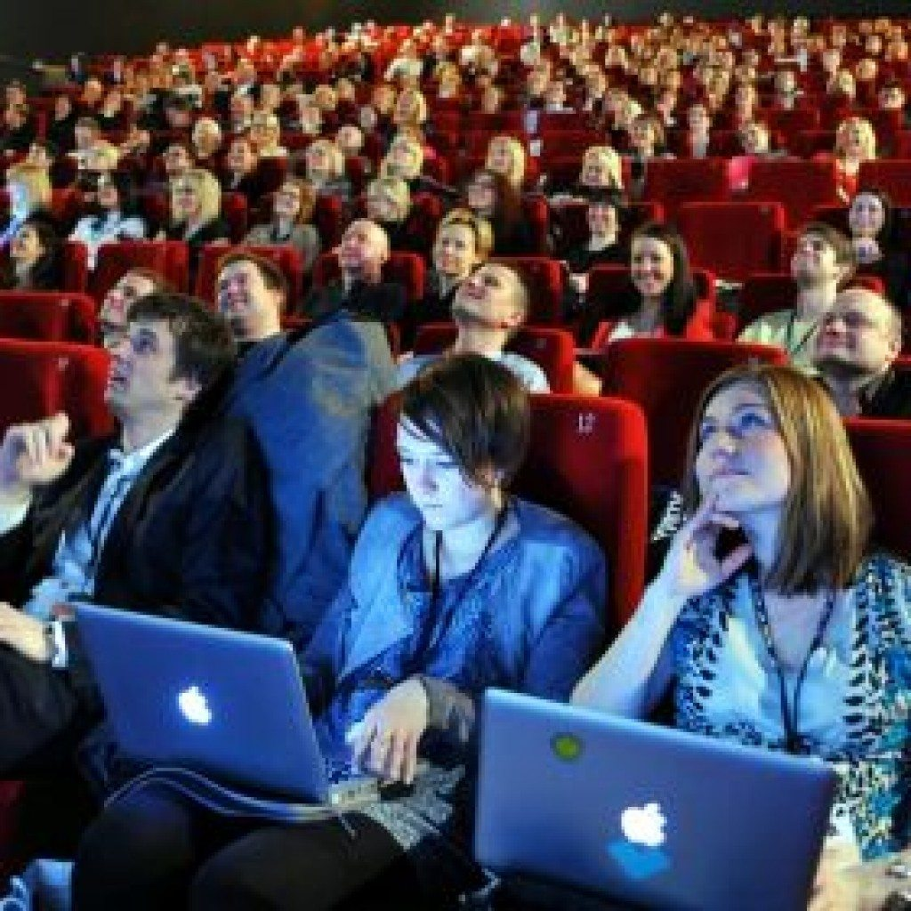 The Best Marketing Conferences Of 2015