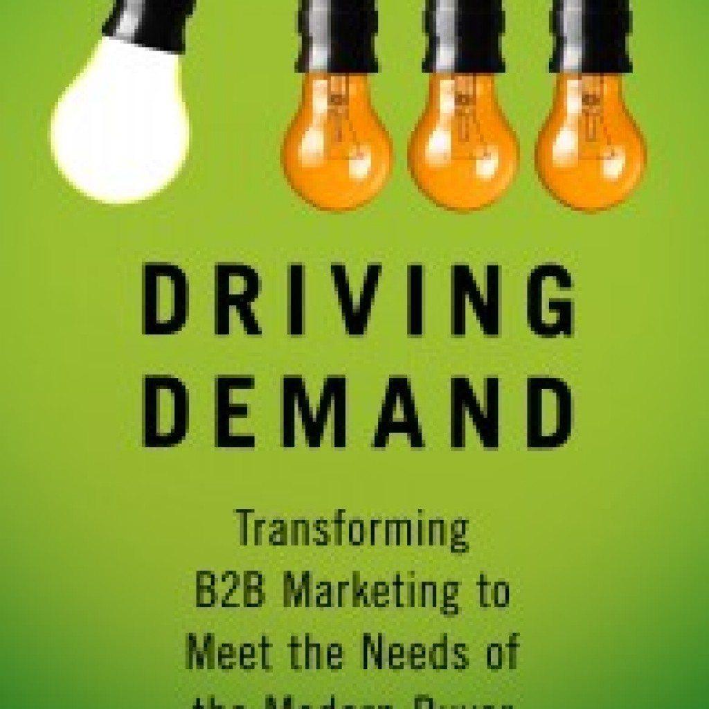 Carlos Hidalgo On His New Book Driving Demand