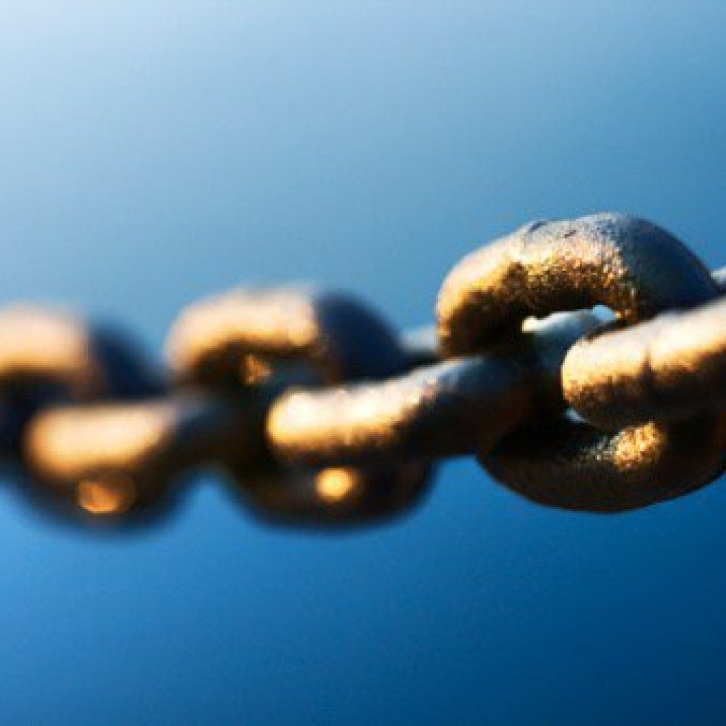 The Power of Backlinks for Content Marketing SEO