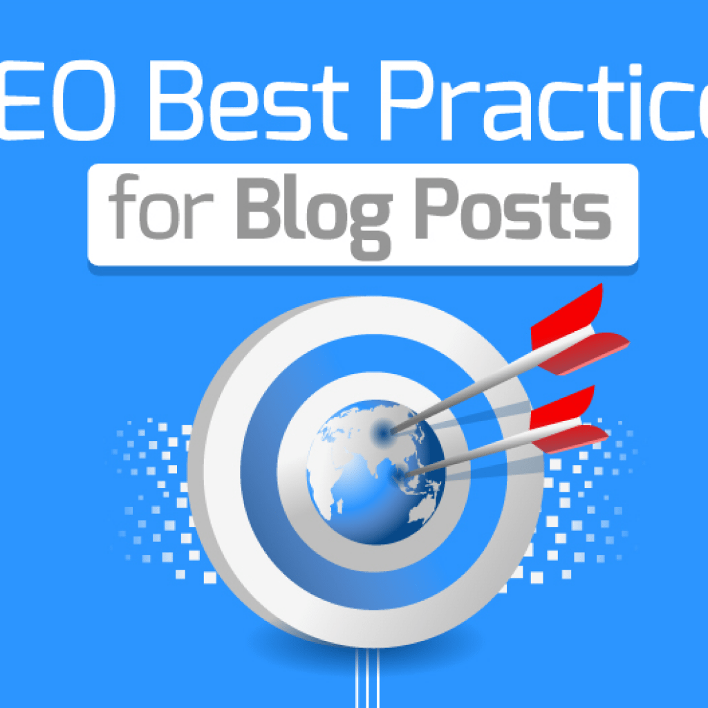 SEO Best Practices For Your Blog
