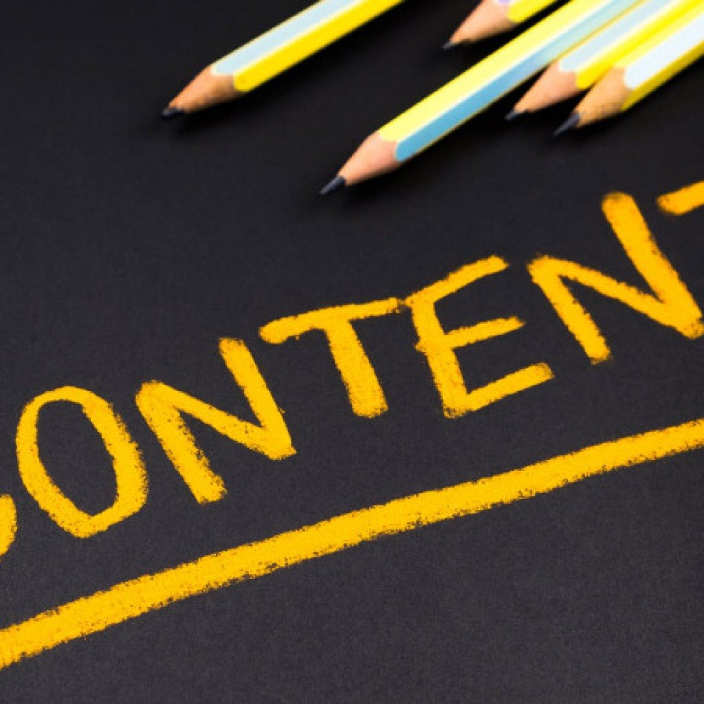 How To Create An Effective Content Marketing Strategy For 2016