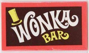 Wonka-Bar