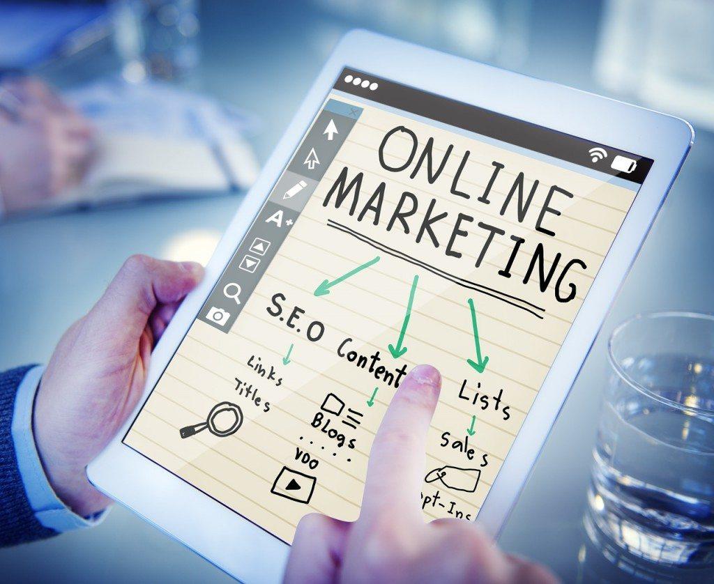 Exploratory Marketing: Basic Measures