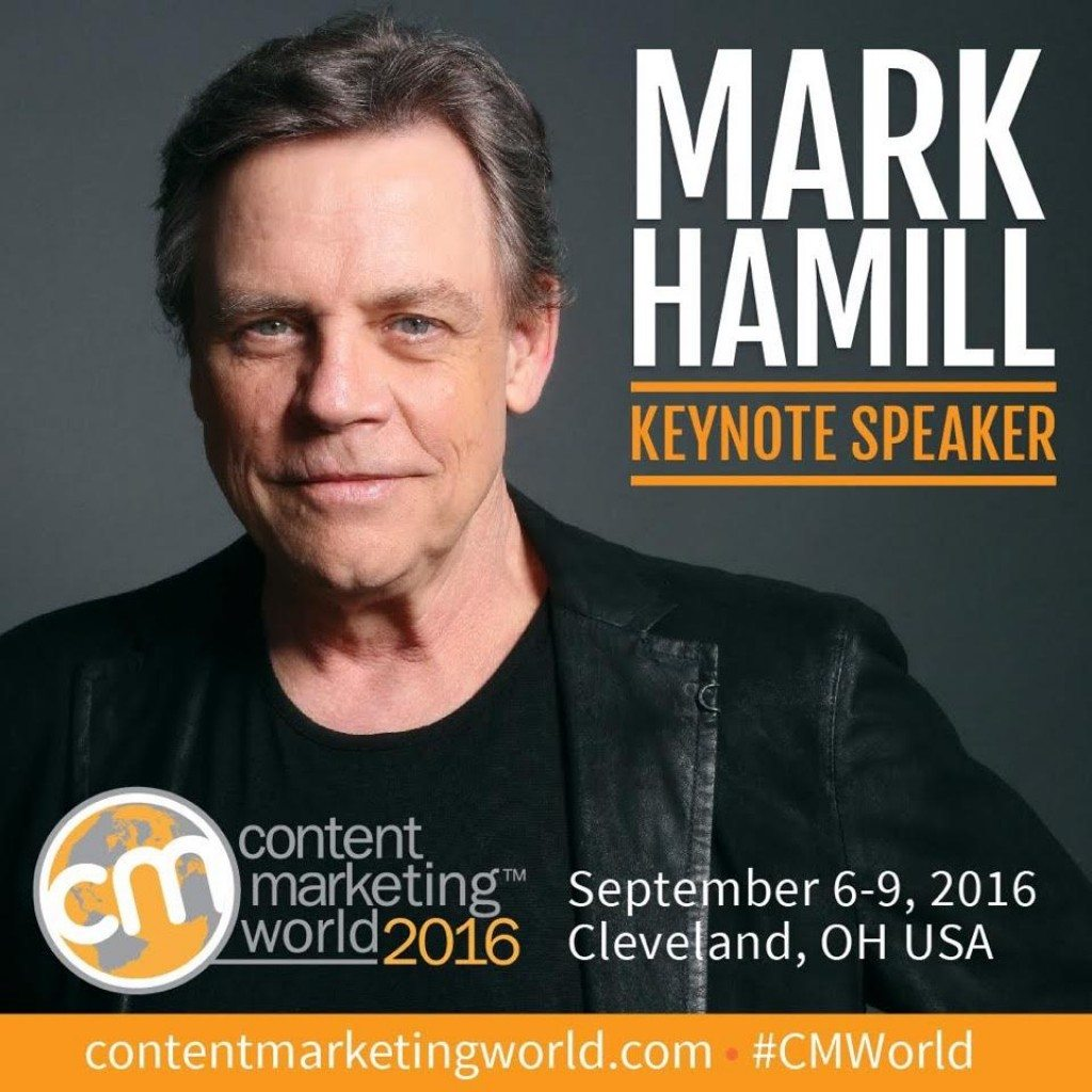 The 10 Top Posts From Content Marketing World Speakers