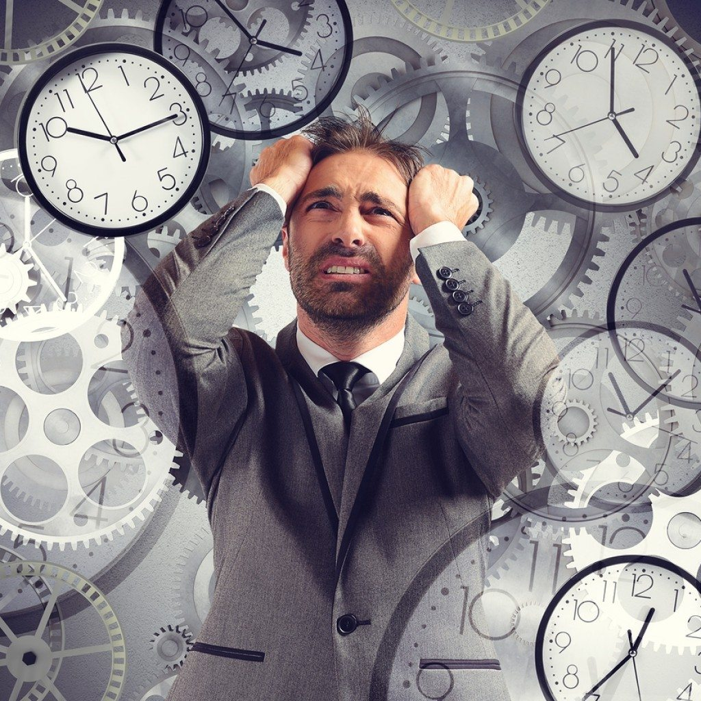 10 Hacks for Content Marketers Who Have Little Time