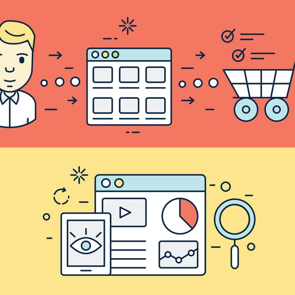 5 Best Criteria to Segment Your Site Traffic and Personalize the Customer Journey