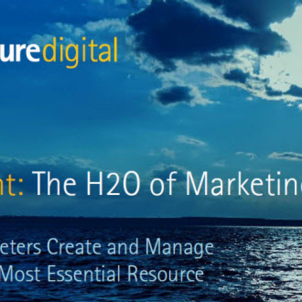Marketing Professionals Constrained by Content Strategy and Operations [Research]