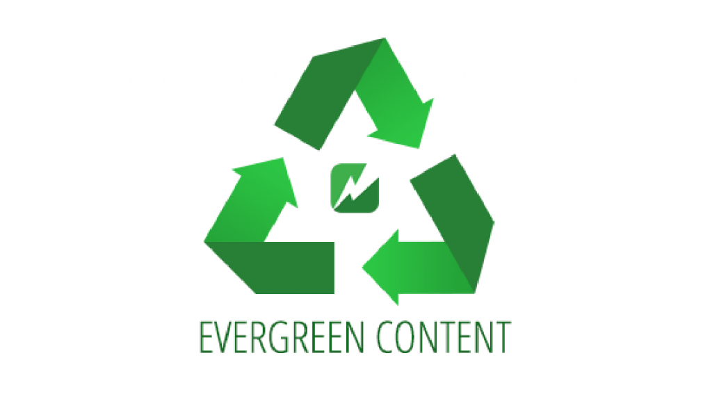 How to Increase Your Authority with Evergreen Content