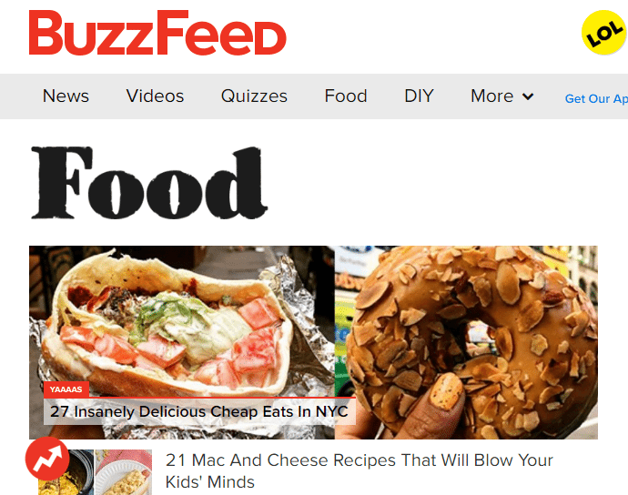 buzzfeed images