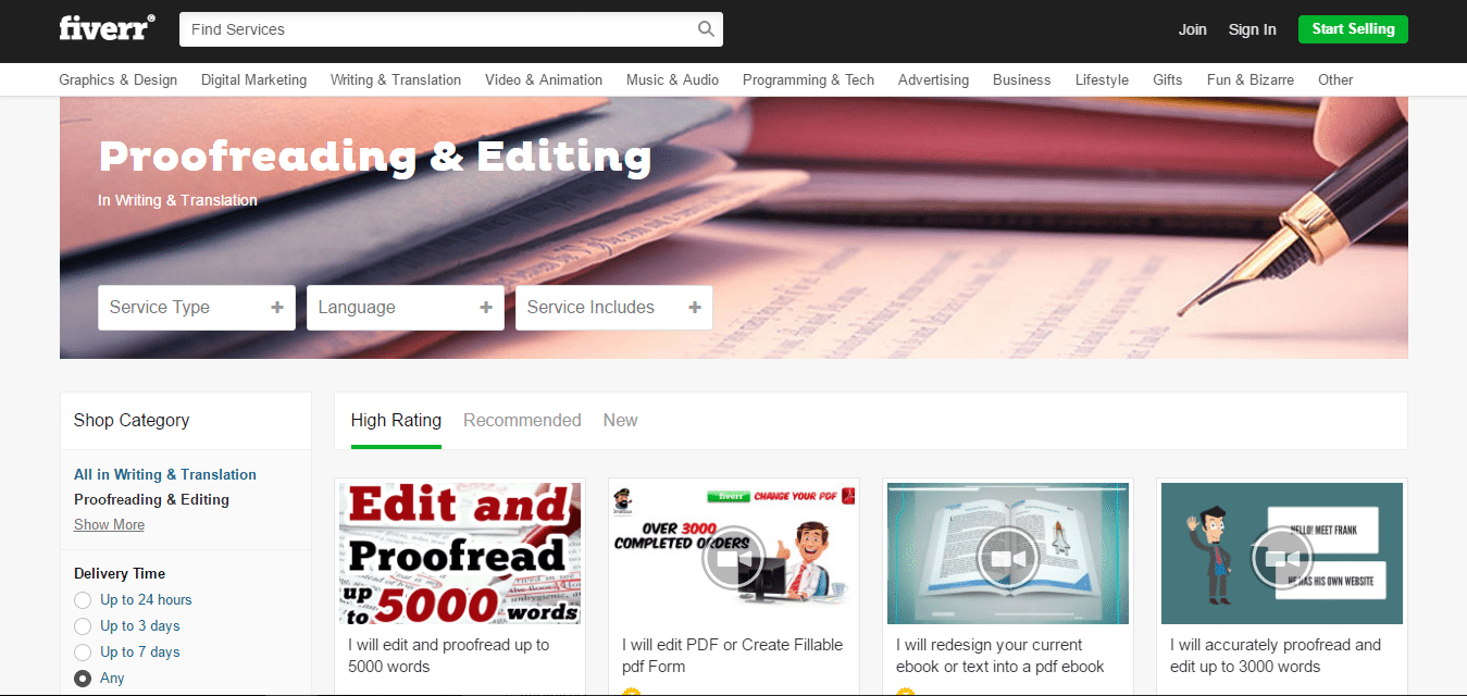10 Proofreading Tools To Make Your Blog Posts Shareable