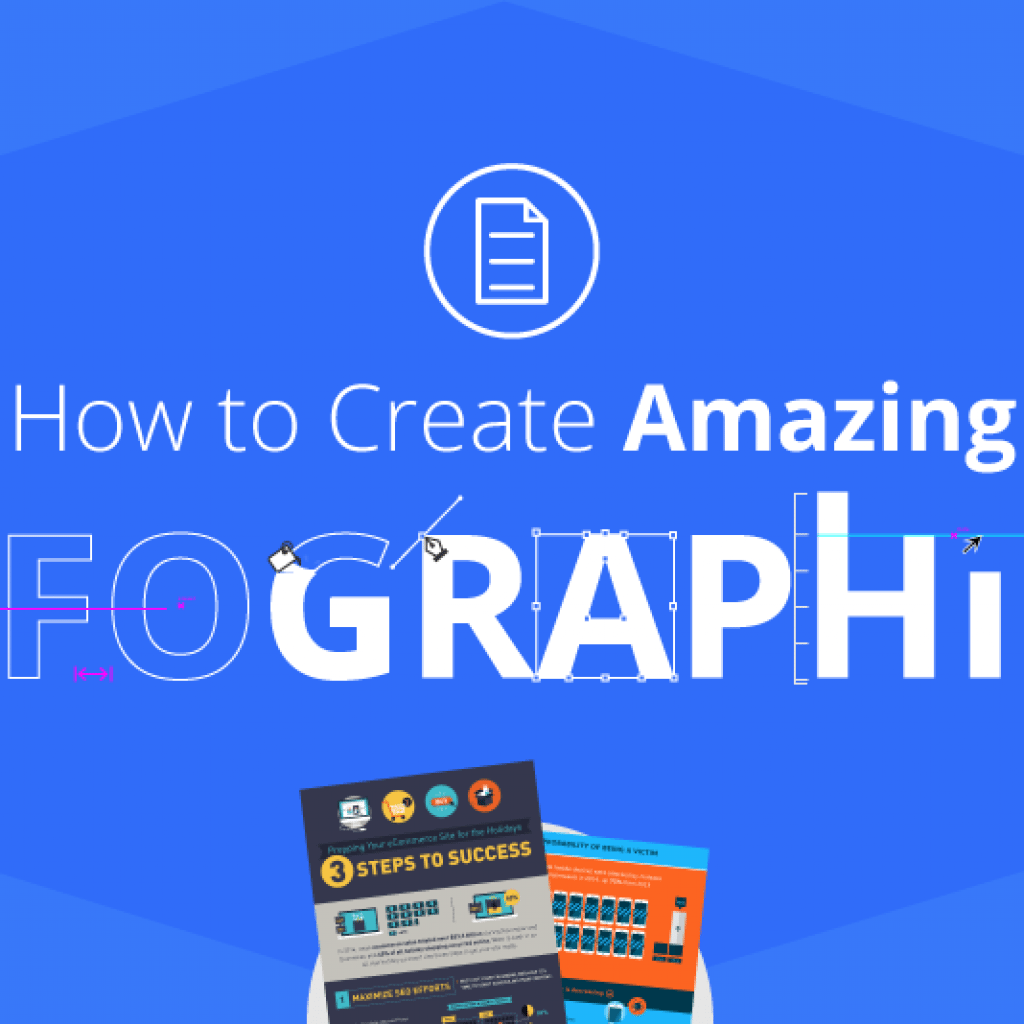 7 Steps To Create Awesome Infographics [Infographic]