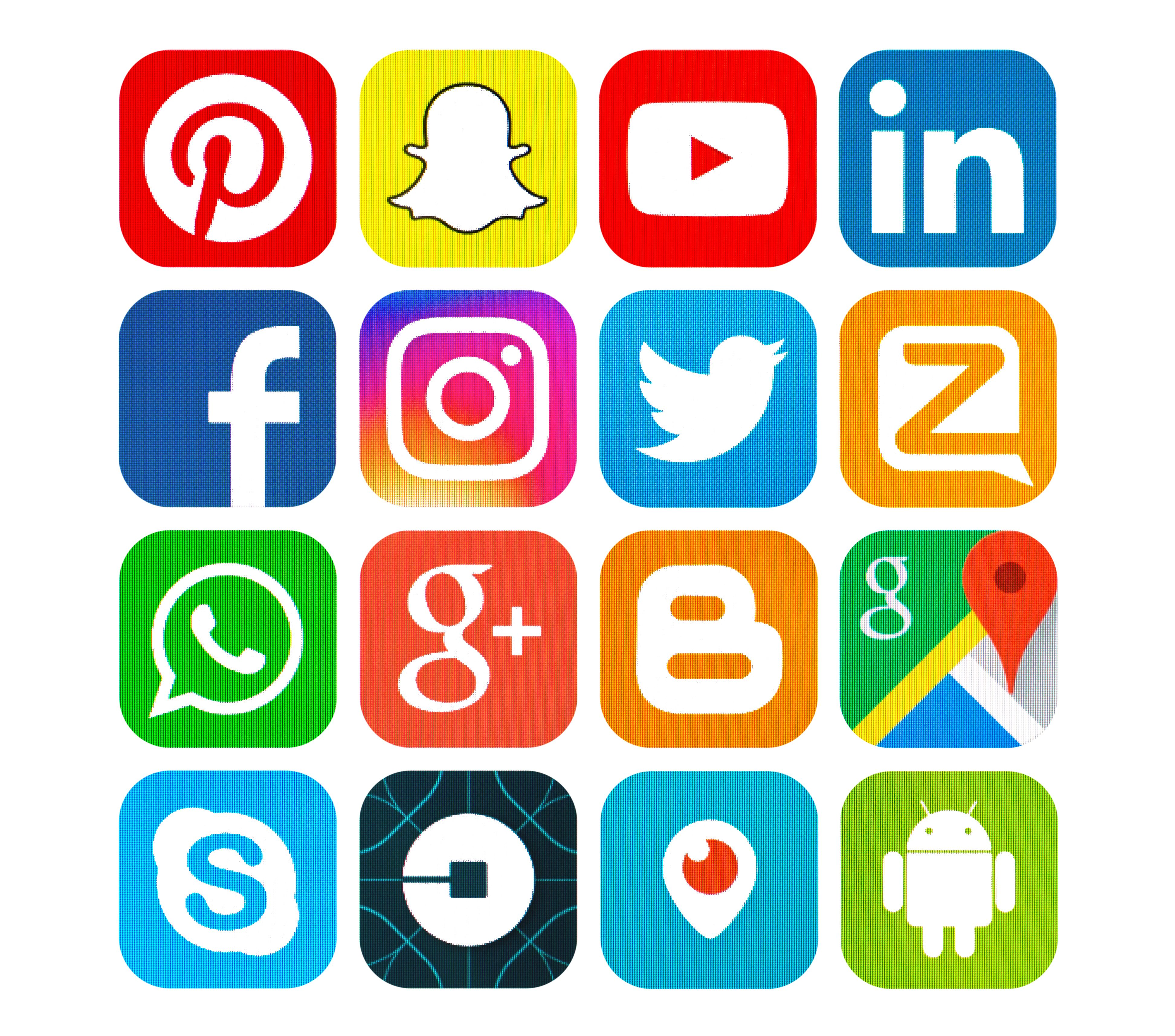 Article about social networking effects on dating 4