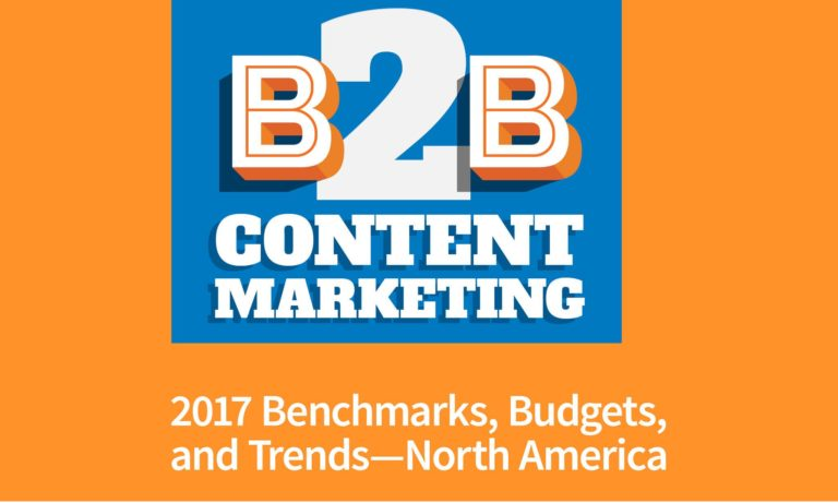 What Successful B2B Content Marketers Are Doing Differently [Research]