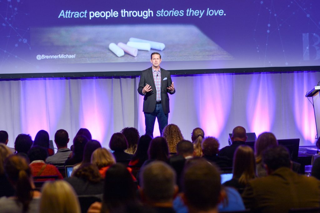 The 60 Best Marketing Speakers To Rock Your Event