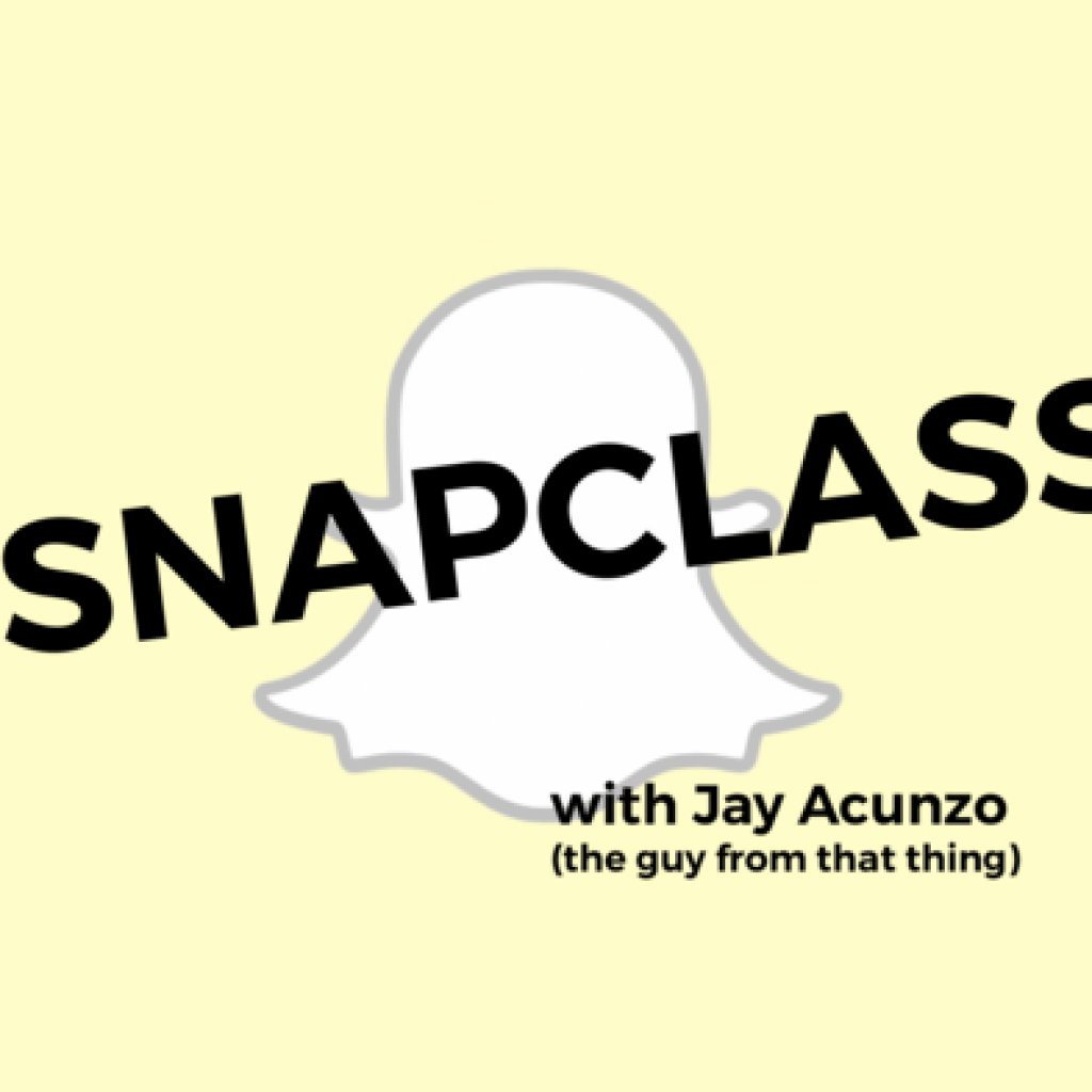 What's Happening with Facebook Messenger, Medium, Podcasts & Influencers? [SnapClass #2]