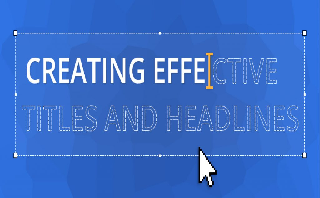 3 Simple Tips On Writing Incredible Headlines That Stand Out [Infographic]