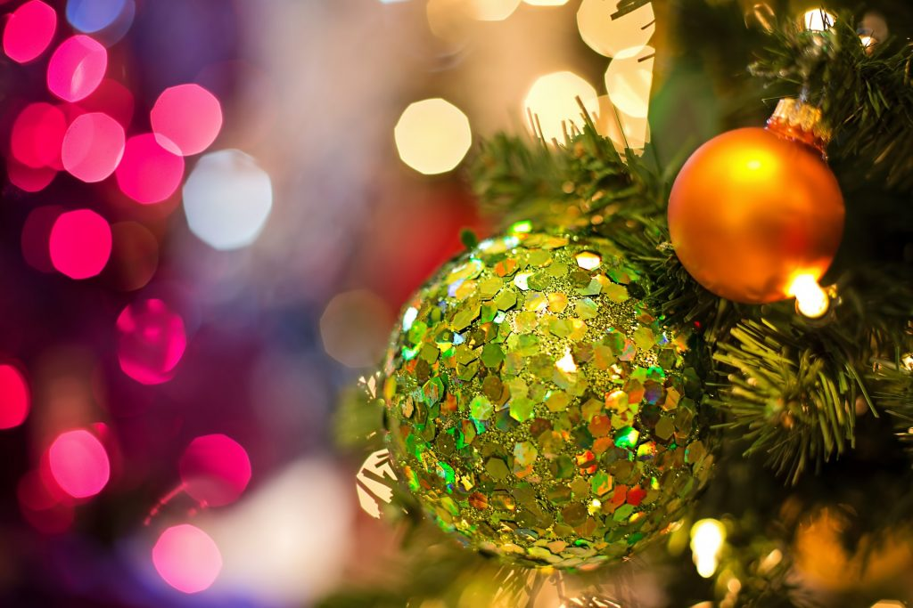 The Right Way To Produce Content for the Holidays