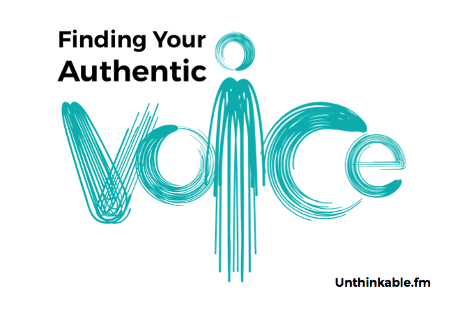 How to Find Your Authentic Voice