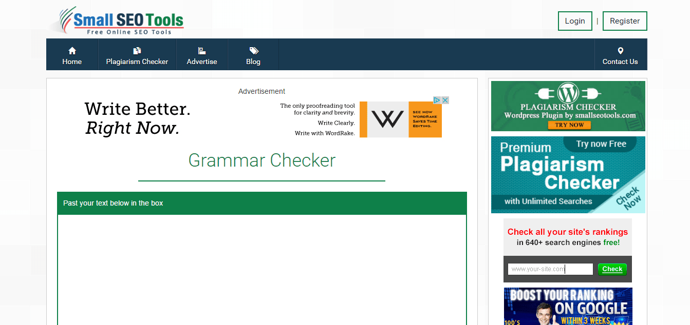grammar-checker