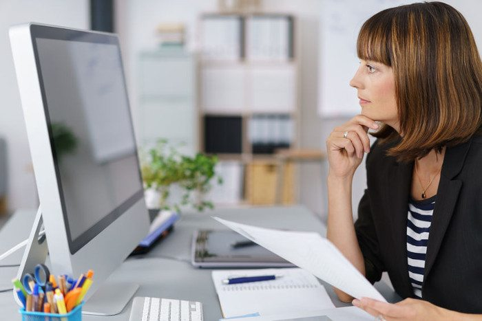 marketing resume mistakes
