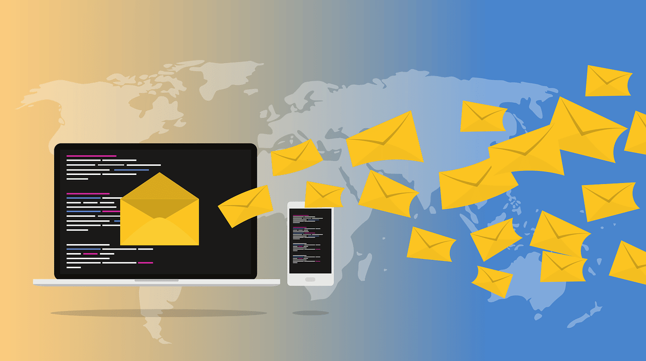 Email Ain't Dead! 5 Steps To Building Stronger Email Relationships [REPORT]