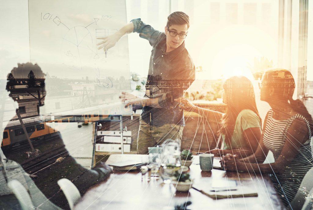 High-Growth B2B Companies Do 4 Things to Manage Marketing Performance