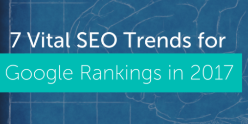 7 Vital SEO Trends to Know for Google Rankings in 2017 | Marketing Insider Group