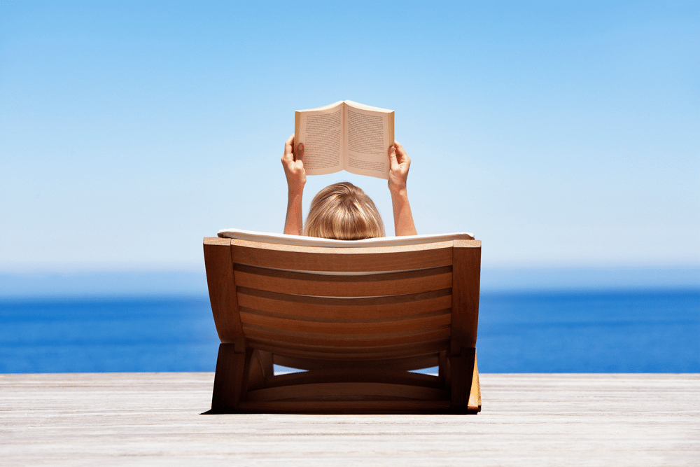 10 Marketing Books For Your Summer Reading List
