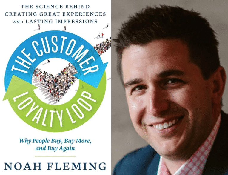 "Weekend Reading: ""The Customer Loyalty Loop"" by Noah Fleming"
