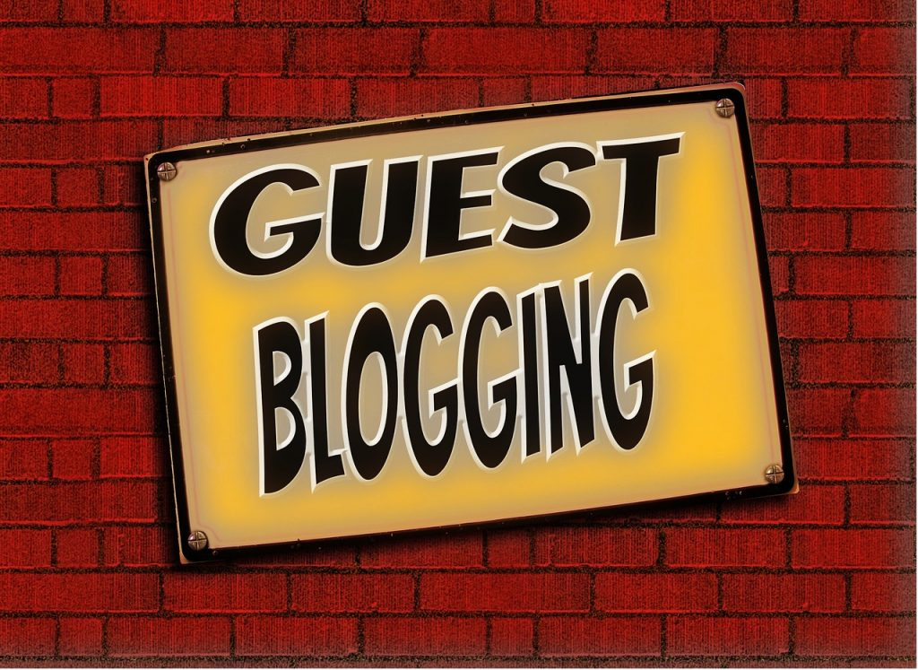 How to Guest Post for Traffic and Awareness