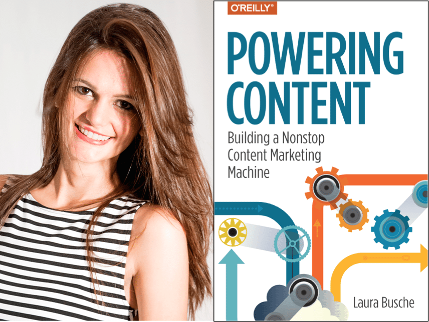 "Weekend Reading: ""Powering Content"" by Laura Busche"