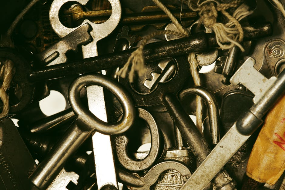 Lost your keys again? 3 stages to find missing keywords by analyzing competitors