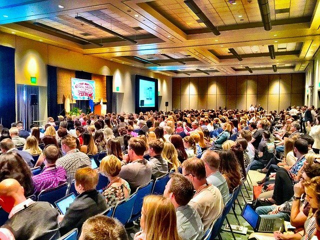 Why Event Marketing Works and Then Some