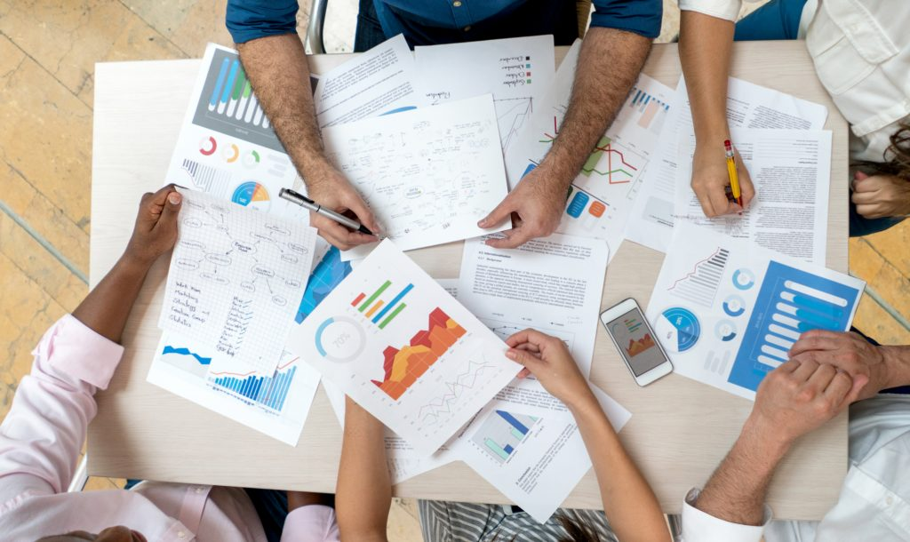 4 Steps to Creating a Successful B2B Infographic