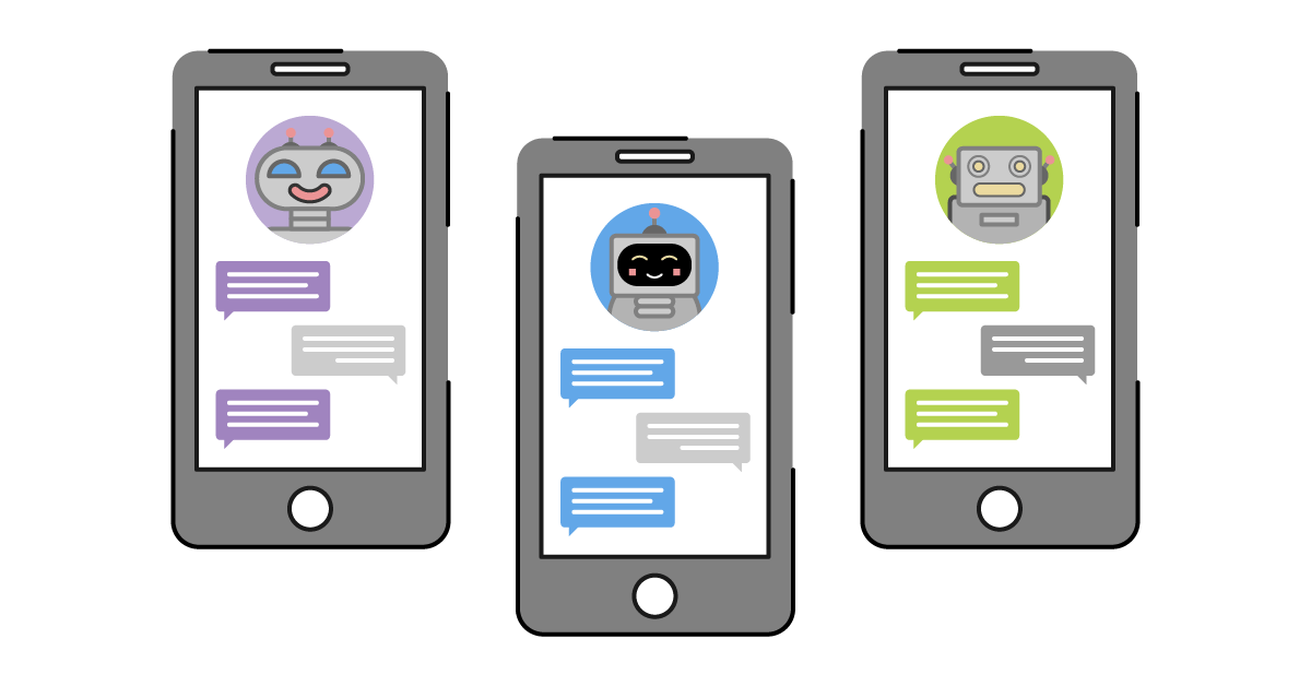 Everything You Need To Know About Chatbots For Your Online