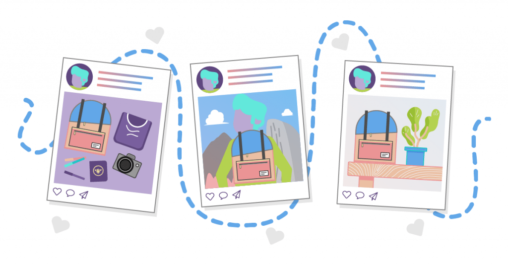 The 9 Best Ecommerce UGC Campaigns on Instagram